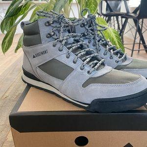 Men's 9.5 Ridgemont Hiking Shoes